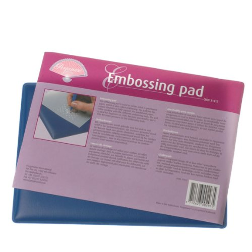 Pergamano Embossing Pad A5- PG31412