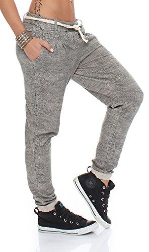 Mujer Pantalones deportivos Novios Pantalones informales Pantalones de verano BF 302 blanco roto