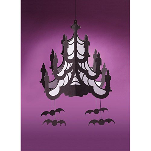 Creative Converting - 3-D Bat Chandelier
