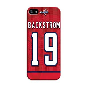 2015 CustomizedIphone 6 Plus Protective Case,3D Best Hockey Iphone 6 Plus Case/Washington Capitals Designed Iphone 6 Plus Hard Case/Nhl Hard Case Cover Skin for Iphone 6 Plus
