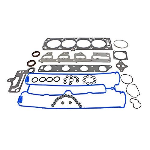 (DNJ HGS540 Graphite Head Gasket Set for 2006-2008 / Suzuki/Forenza, Reno / 2.0L / DOHC / L4 / 16V / 122cid, 1998cc, 2000cc)