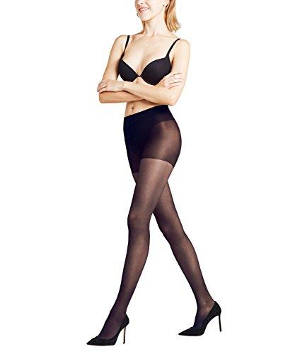 Falke Women's 40580 15 Denier Strong Support Pantyhose black small (4'9