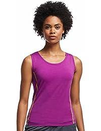 Aero Women's Tank Top Running Vest