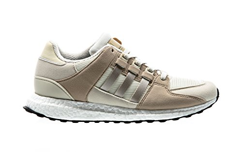 adidas Originals EQT Equipment Support Ultra, Trace Green-Utility Ivy-Utility Grey cream white-talc-clay brown