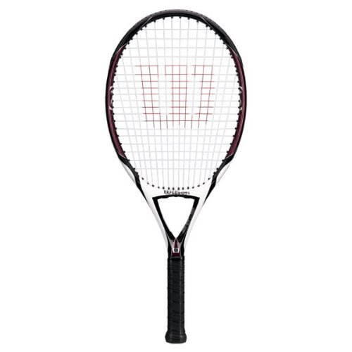 Wilson [K] Zero Strung Performance Value Tennis Racket from Wilson