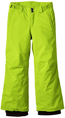O'Neill Jungen Skihose PB Anvil Pants, Poison Yellow, 176, 553071