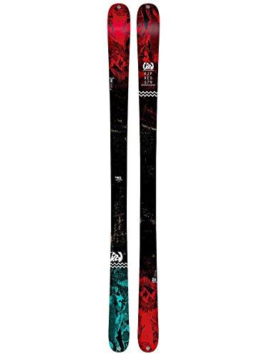 K2 Press Skis 159
