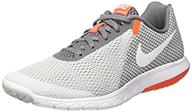 Amazon.com | NIKE Men's Flex Experience RN 6 Running Shoes