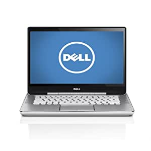 Dell Inspiron i14z-2003sLV 14-Inch Ultrabook (Moon Silver) [Discontinued By Manufacturer]