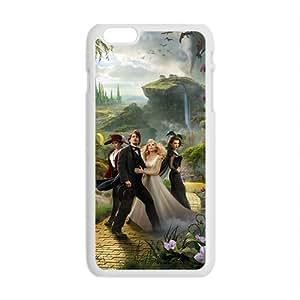 Alice in Wonderland Design Pesonalized Creative Phone Iphone 5/5S