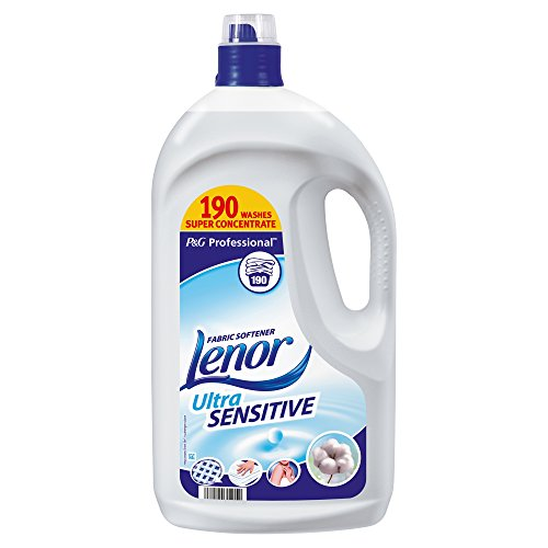 Lenor Professional Konzentrat Ultra Sensitive, 3er Pack (3 x 3.8 l)
