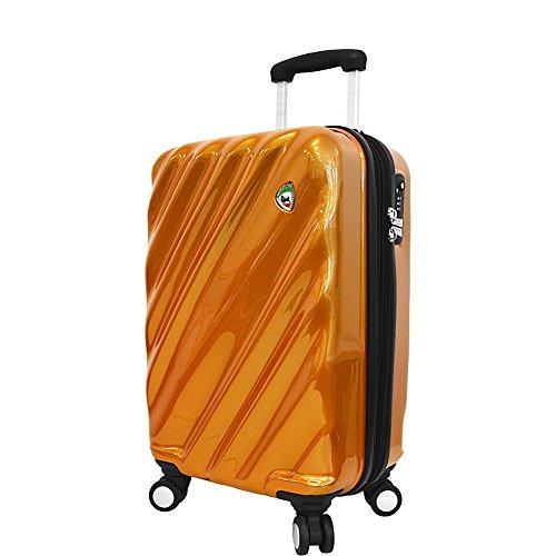 mia-toro-onda-fusion-hardside-24-inch-spinner-orange-one-size
