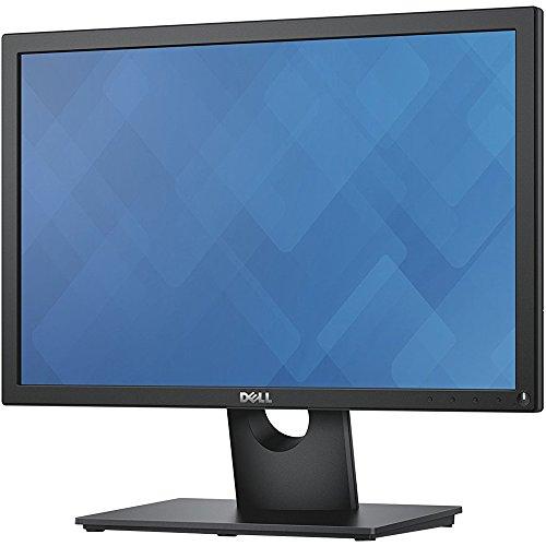 Dell E2016HV VESA Mountable 20' Screen LED-Lit Monitor