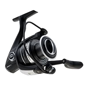 Penn pursuit ii spinning reel sports outdoors for Amazon fishing reels