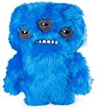 Fuggler Annoyed Alien- Fourrure bleue