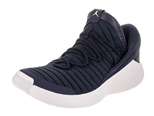 Jordan Nike Men's Flight Luxe Midnight/Navy/White/White Training Shoe 10 Men US – DiZiSports Store