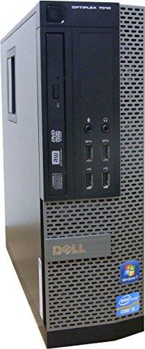 デスクトップ DELL OptiPlex 7010 SFF Core i5 3570 3.40GHz 4GBメモリ 500GB Sマルチ デル