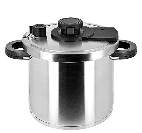 BRK Alpha Pressure Cooker 9.5Q