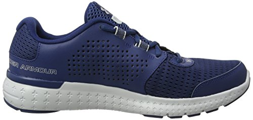 De Armour G Fuel Chaussures blackout Homme Rn Bleu 997 Cours Under Micro Navy Ua ntadHqnw0