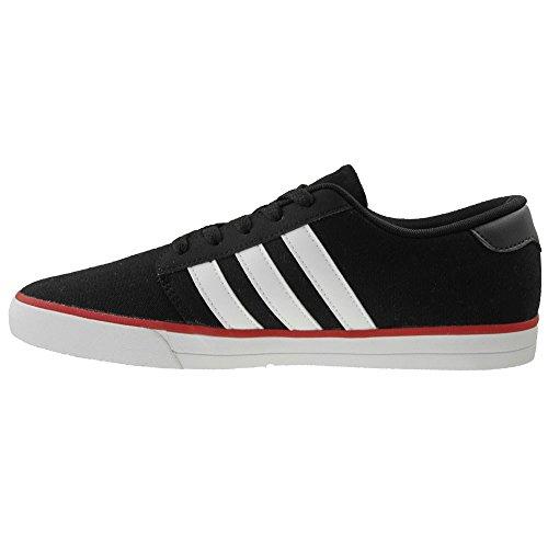 Adidas Vs Skate - B74220 Nero-bianco-rosso