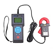 Digital meter- Three-Channel Leakage/Current Monitoring Recorder With 3900 sets Data Storage ETCR8300B, Amp Ohm Volt Meter