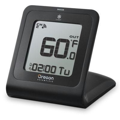 (SL101 Touch Weather Thermometer)