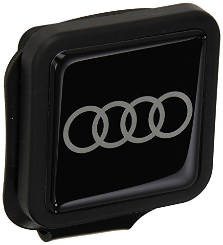 Genuine Audi ZAW092702A Trailer Hitch Cover ()