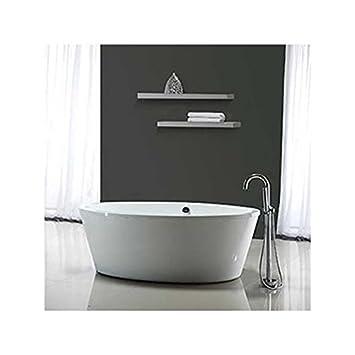 Ove Decors Betsy 67u201d Bathtub