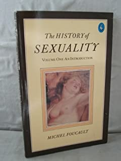 The History of Sexuality: An Introduction v. 1 (Pelican)