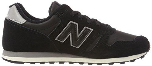 Sneaker Marblehead New Blg Nero Black Balance 373 Uomo pwUExqAOU
