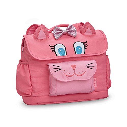 Bixbee Backpack School Kitty Small