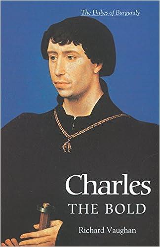 Amazon.com: Charles the Bold: ...