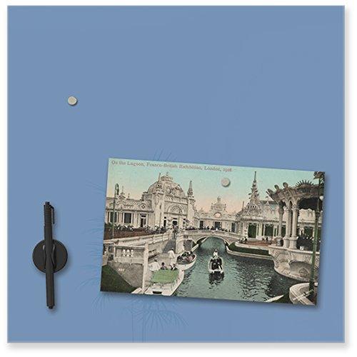 Best-Rite Mosaic Magnetic Glass Whiteboard