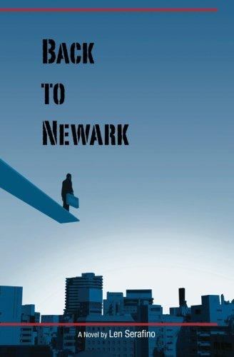Back to Newark (Serafino Print)
