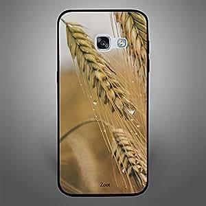 Samsung Galaxy A3 2017 Wheat grass