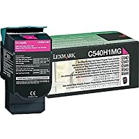 LEXMARK C540H1MG