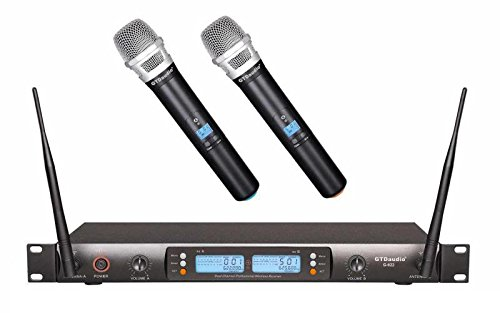 Best Professional Wireless Microphone System