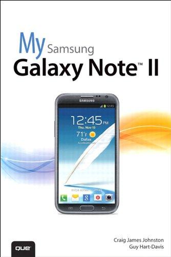 My Samsung Galaxy Note II (My...)