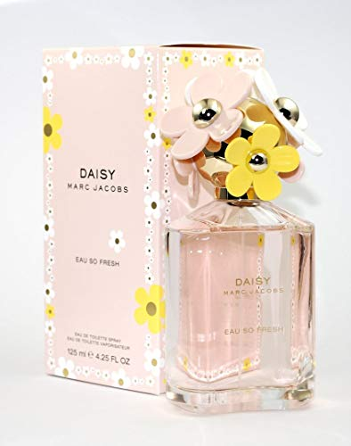 Daisy Eau So Fresh Women Eau-de-toilette Spray by Marc Jacobs, 2.5 Ounce