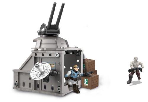 Meccano juego de construcci n para ni os gears of war for Gears of war juego de mesa