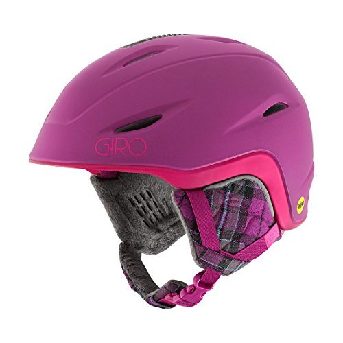 Giro Women's Fade MIPS: Snow Helmet