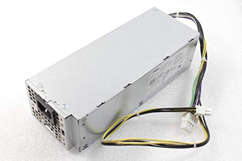 OEM Dell Optiplex 3040 5040 7040 3650 3656 SFF 240W Switching Power Supply THRJK 4GTN5 D7GX8 HGRMH 2P1RD H62JR 3RK5T