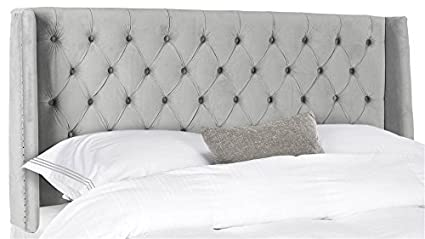dc70c7c48189b Image Unavailable. Image not available for. Color  Safavieh Mercer  Collection London Grey Pewter ...