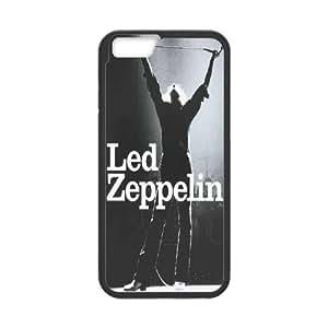 "YNACASE(TM) Led Zeppelin Brand New Phone Case for iPhone6 Plus 5.5"",Custom Case with Led Zeppelin"