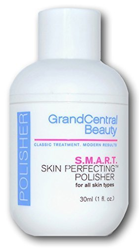 Grand Central Beauty - S.M.A.RT. Skin Perfecting Polisher by - Grand City Mall