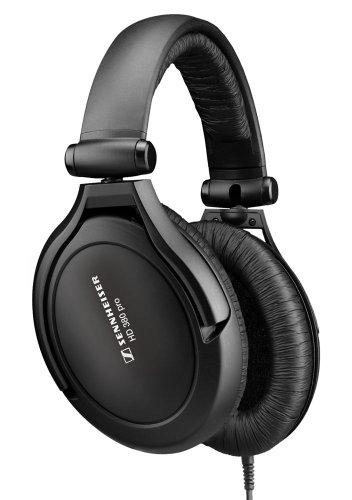 Sennheiser HD 380 Pro Binaural Headphone