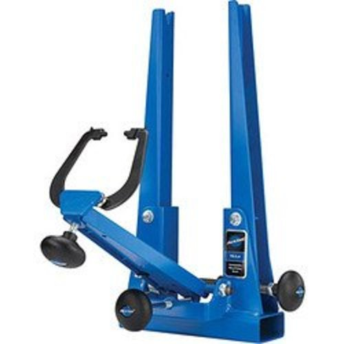 Park Tool Professional Wheel Truing Stand, Blue Pro Wheel Truing Stand