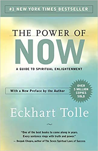Ebook The Power Of Now A Guide To Spiritual Enlightenment By Eckhart Tolle