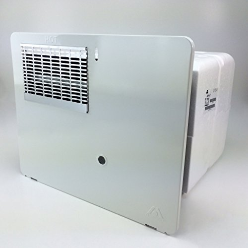 Atwood Water Heater Tank - 9