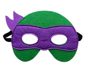 WasJmu Wholesale 1pcs/Lot Teenage Mutant Ninja Turtles Mask ...